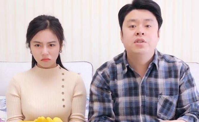 2020抖音榜单十大红人简介 陈姝容抖音