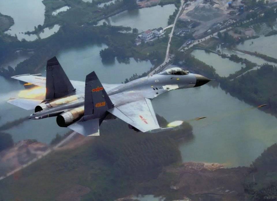 原创   歼-11、歼-16已经遍地开花,沈飞是否吃透苏27技术,军迷各有观点    第5张