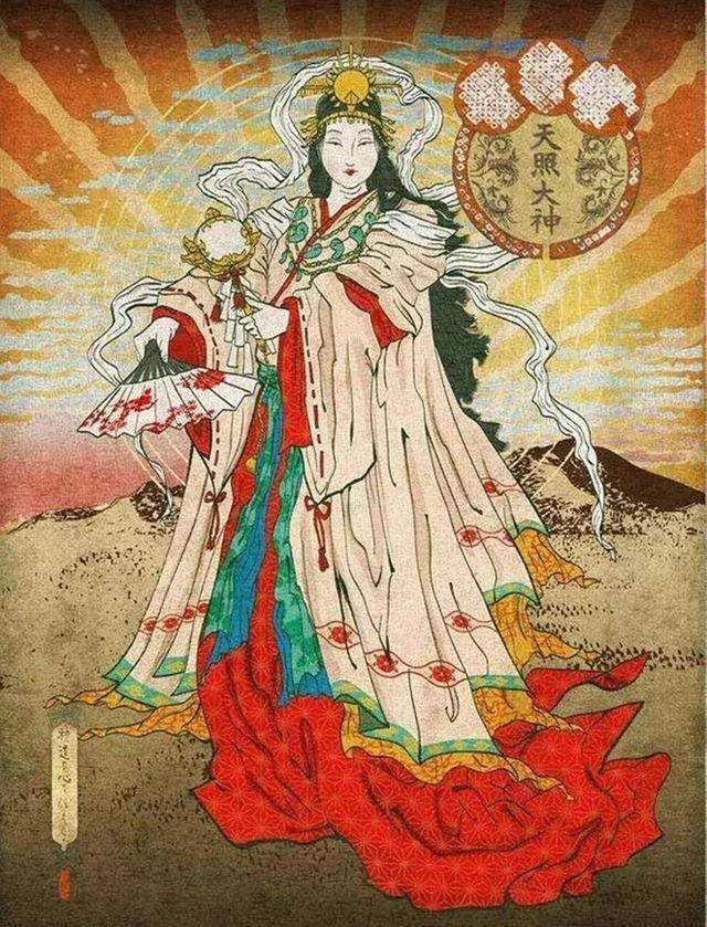 日本历史上争权夺利非常厉害,可是为什么,却没人把天皇推翻