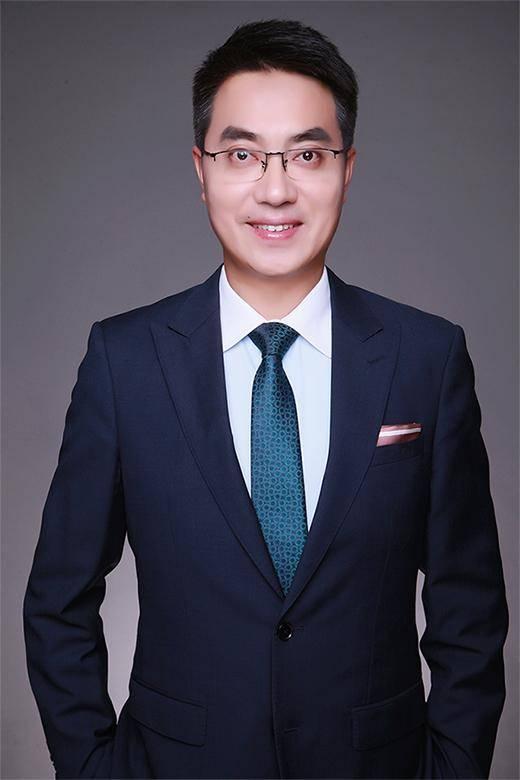 洲际酒店集团任命祖波先生为张家界纳百利皇冠假日酒店总经理