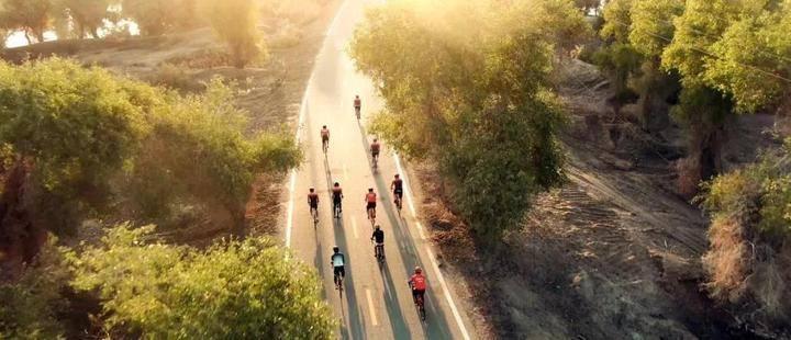 总奖金超十万!新疆沙雅胡杨节自行车赛将再燃烽烟