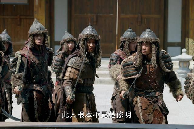 小娘子:沈锦在将军家里的智慧是真实的,愚蠢