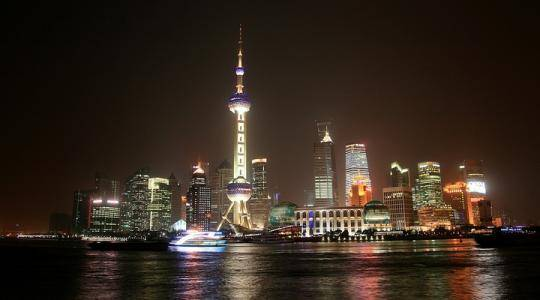 上海的gdp_我国含金量最高的城市,GDP将到四万亿,却不是北京、深圳
