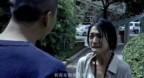 """周迅不愧是演员""""教科书"""",让王宝强、张涵予甘愿做配角!"""