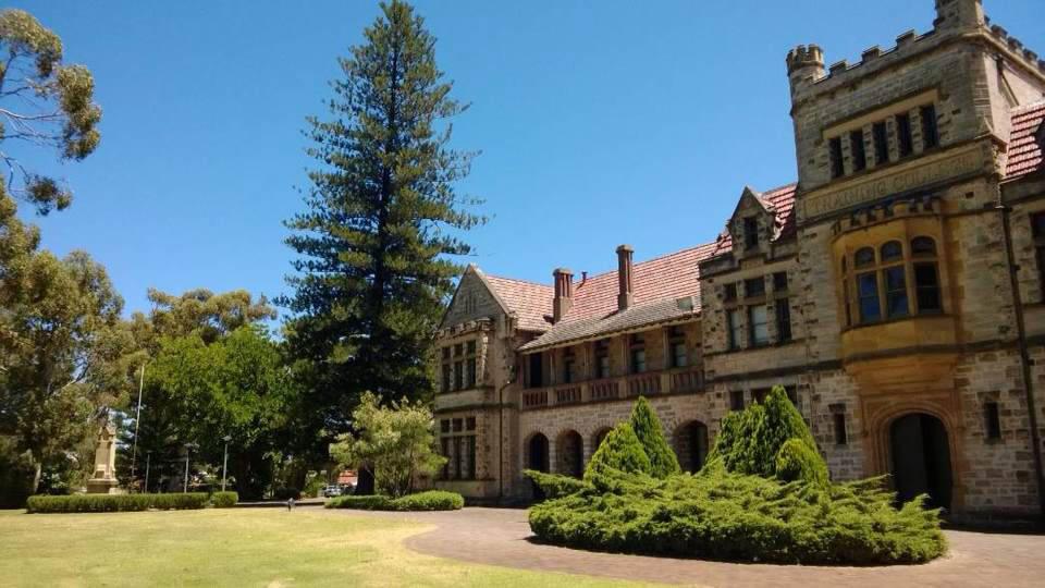 西澳大学热门专业推荐!你选对了吗?