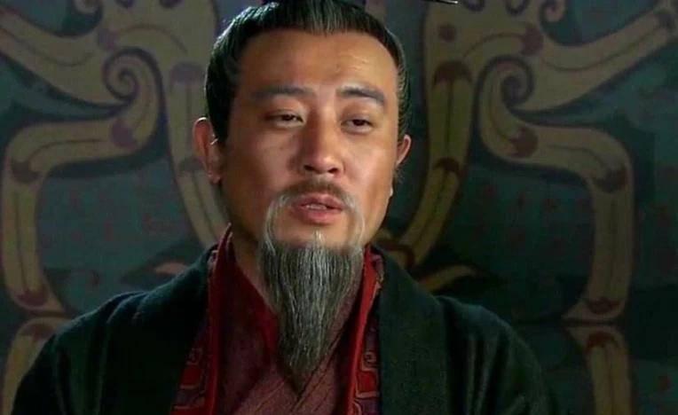 刘备比不上撒谎的龙凤鸡,他也比不上张昭。做天子要靠自己的本领。 率土之