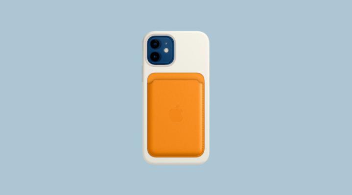 iPhone12系列手机均支持5G_iPhone12五种颜色 网络快讯 第17张