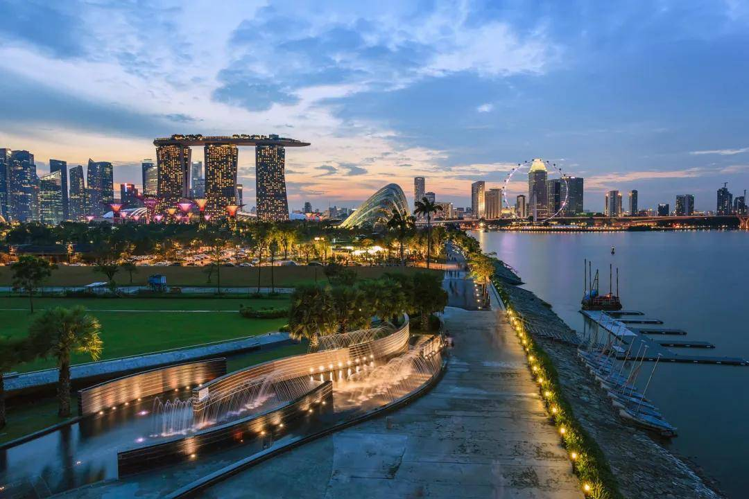 为什么我选择新加坡?这7个理由!