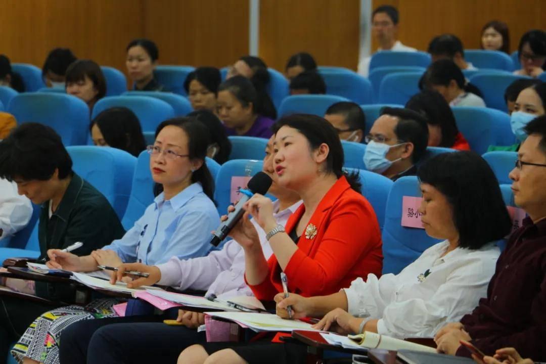 以赛促能 以赛促教 协同成长|广州市旅游商务职业学校2020年班主任专业本领大赛