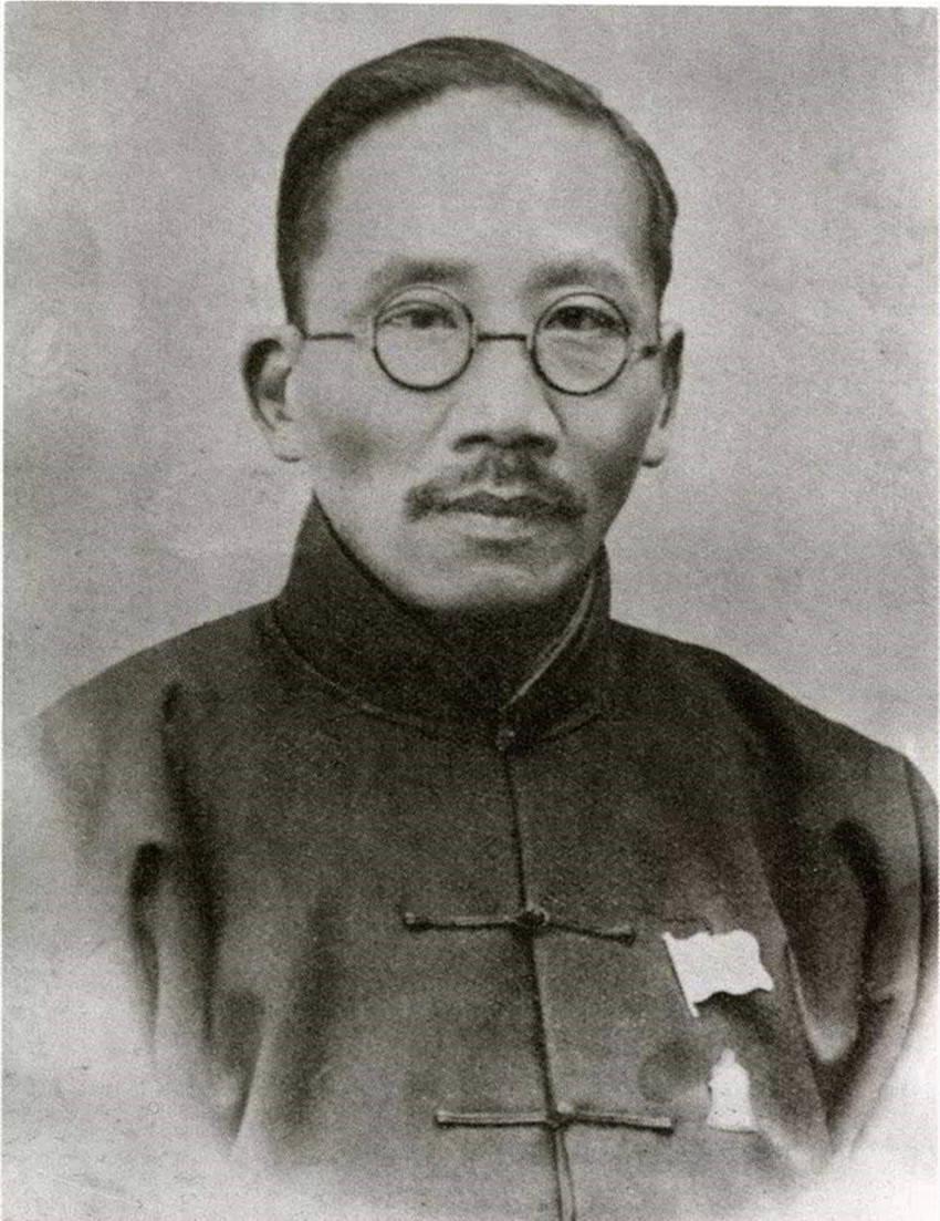 杨昌济为何被称为近代最有成就的教育家,因他教出了一位大人物