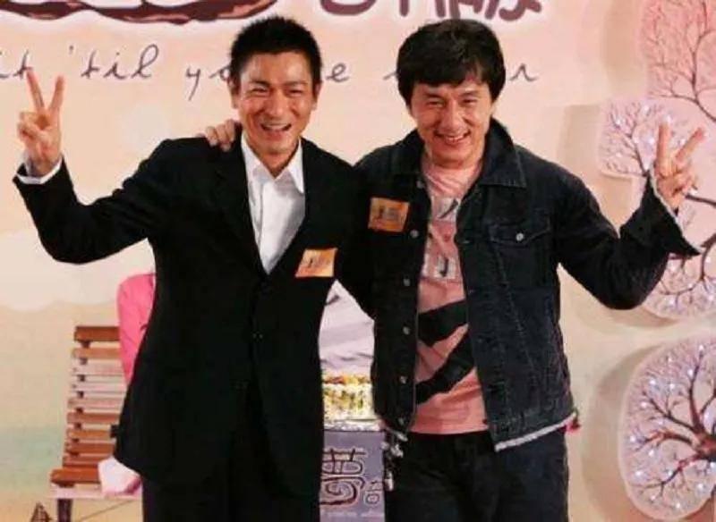 28年前,刘德华梁家辉被逼拍摄《火烧岛》,成龙洪金宝偿还人情