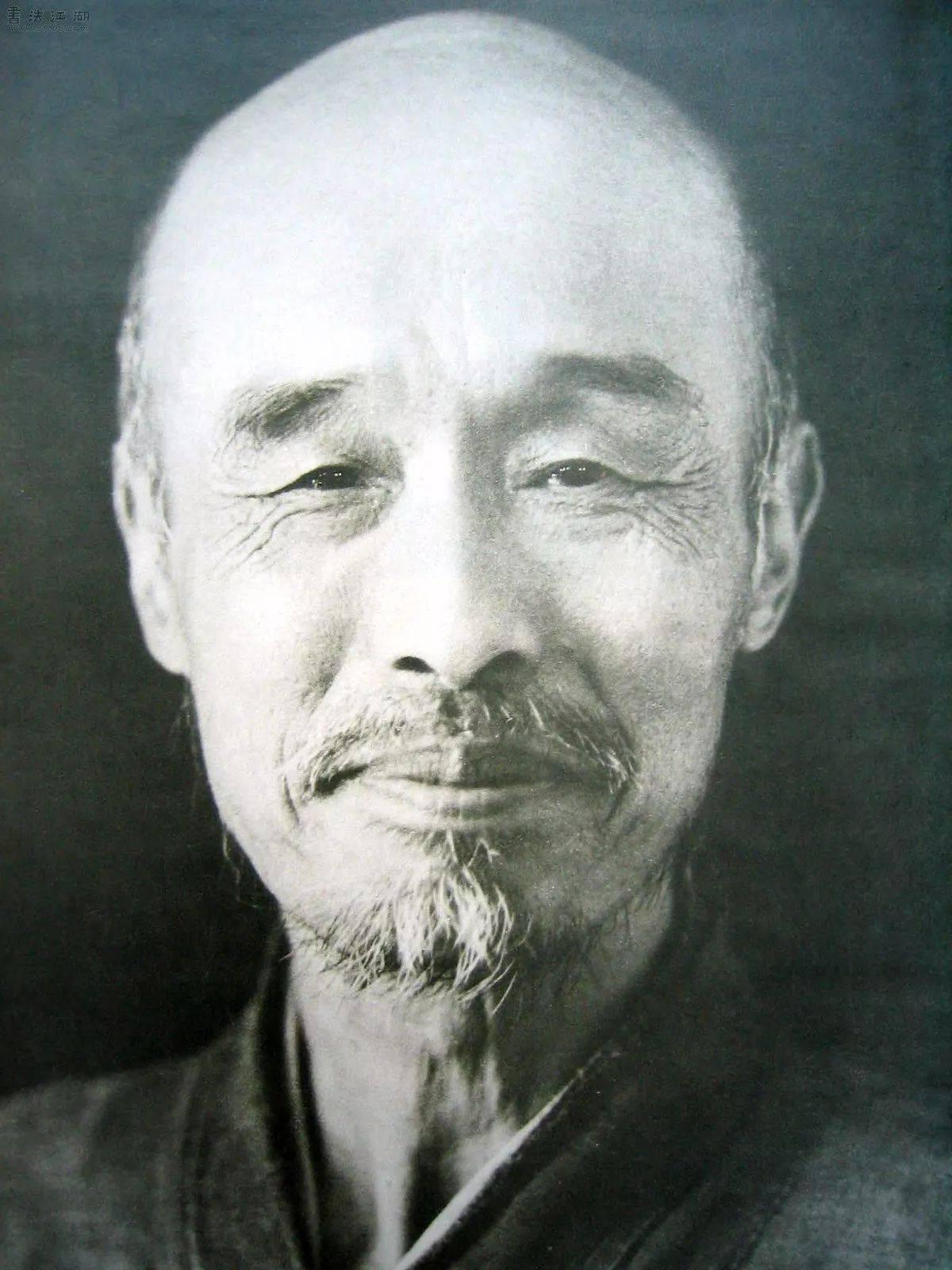 """历史上的今天――1880年10月23日,""""弘一大师""""李叔同诞生。"""