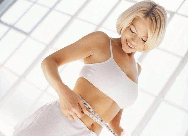 为何减肥成功后又快速反弹了?过来人告诉你问题出在哪(图1)
