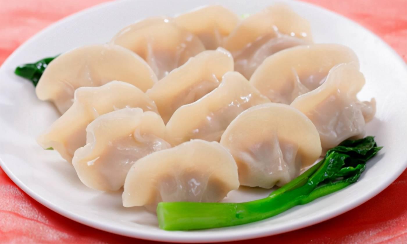 传统水饺很吃香,巧用饺子皮更惊艳,多种吃法任你选