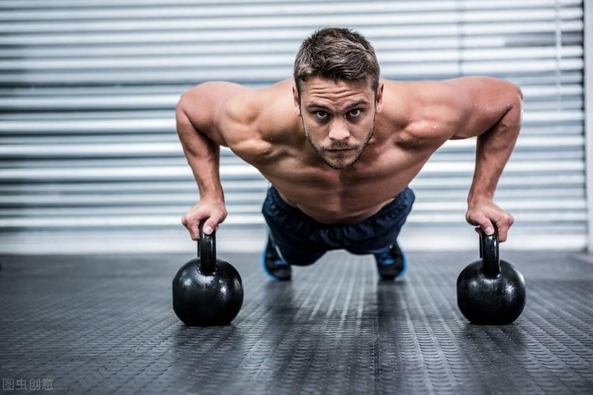 如何练出肌肉身材?这5个增肌原则,让你最大化增长肌肉