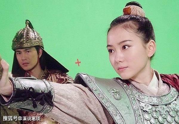 封神演义中,玉帝的女儿龙吉公主,为什么会被杀