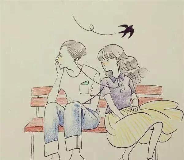 男人经常出现这三种行为,说明他心中所爱的人