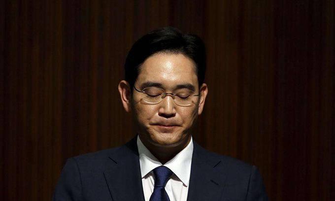 李健熙,一代传奇消逝-新经济