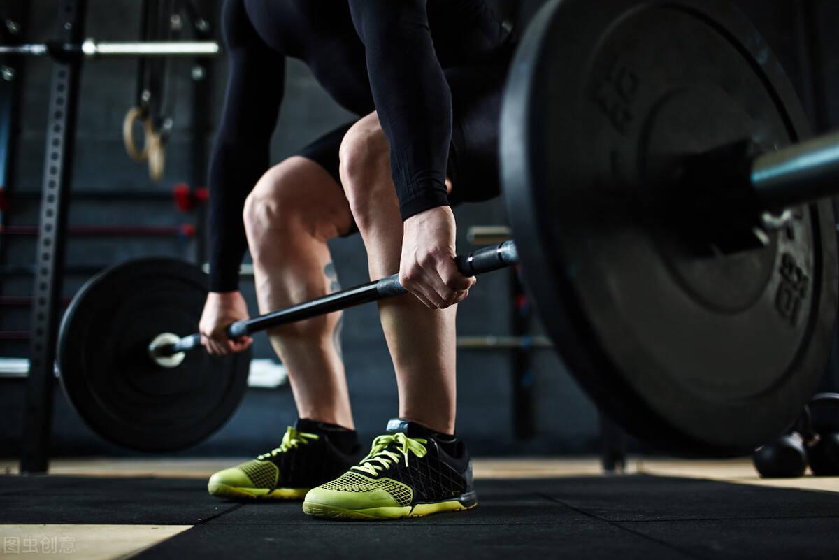 为什么健身要多练腿?提高睾酮分泌,练出发达下肢!