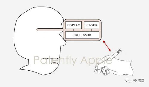 苹果新专利:Apple Pencil或将配备多个摄像头