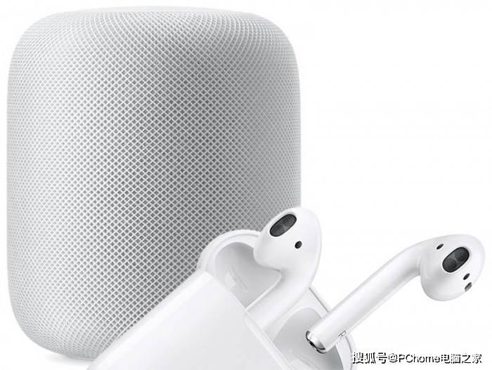 苹果或将在明年发布两款新无线耳机 将搭载新芯片