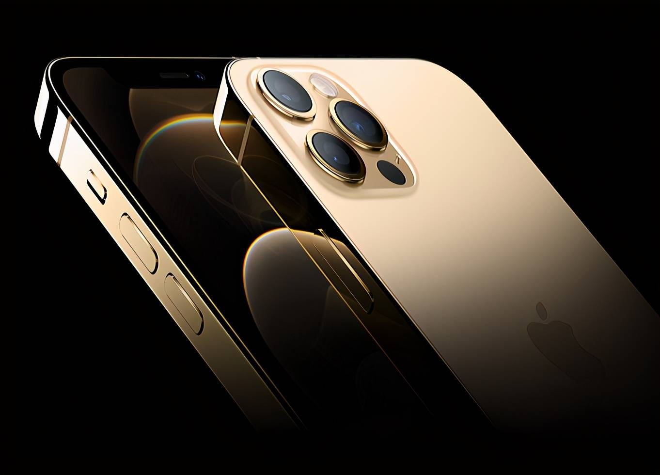 "iPhone 12售价缩水问题频出,新机也无法""拯救""苹果了?"