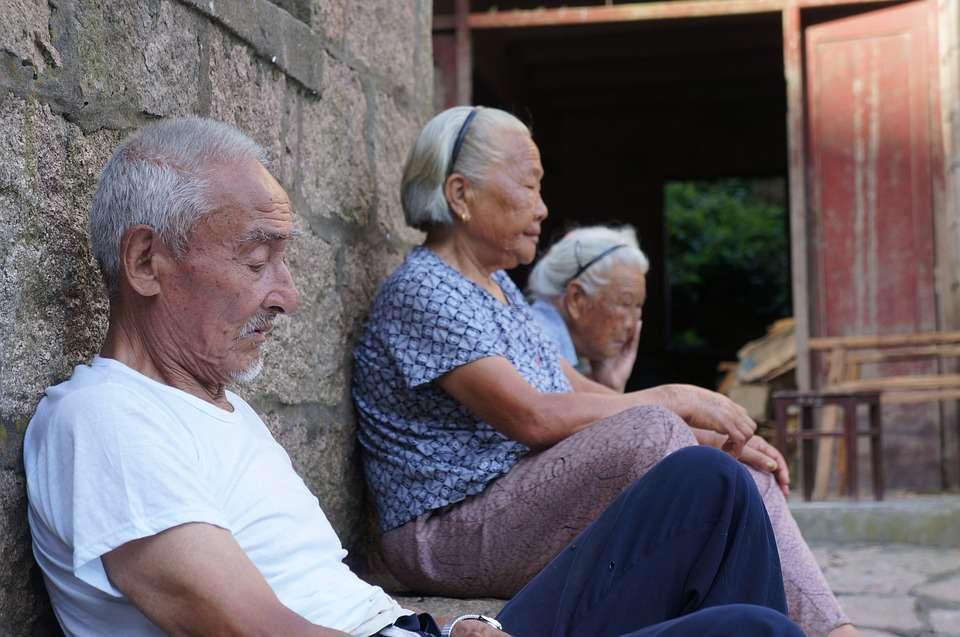 我国居民人均预期寿命提高1岁:做好4件事,才能更加长寿!