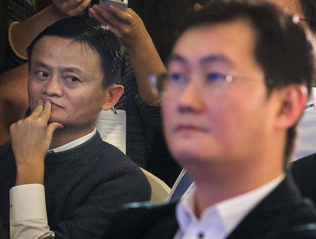 原创             首富跌落神坛!连续两年力压马云、王健林,一场豪赌烧光1500亿!                                       图2