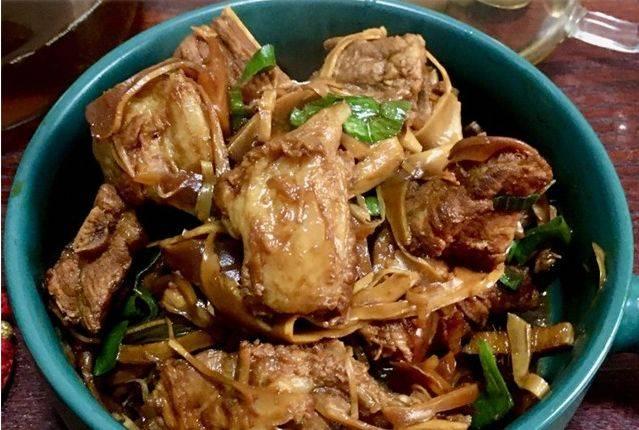 好吃的几道家常菜,做法简单美味,学会就不用叫外卖了!