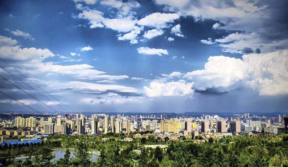 朔州gdp_2019年山西省县市区人均GDP排名迎泽区第一沁水县第五