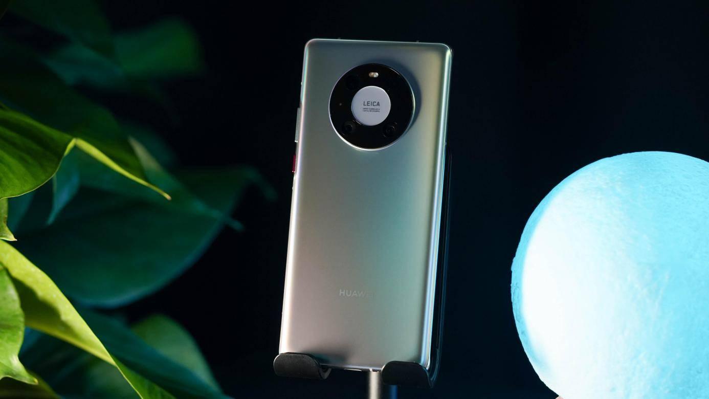 比iPhone 12 Pro更能打?关于华为Mate40 Pro的真机体验,你关心的都在这里