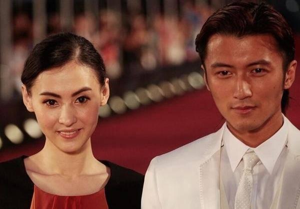 香港知名娱记朱皮再曝张柏芝三胎生父是谢霆锋,TVB已在准备两人复婚节目?