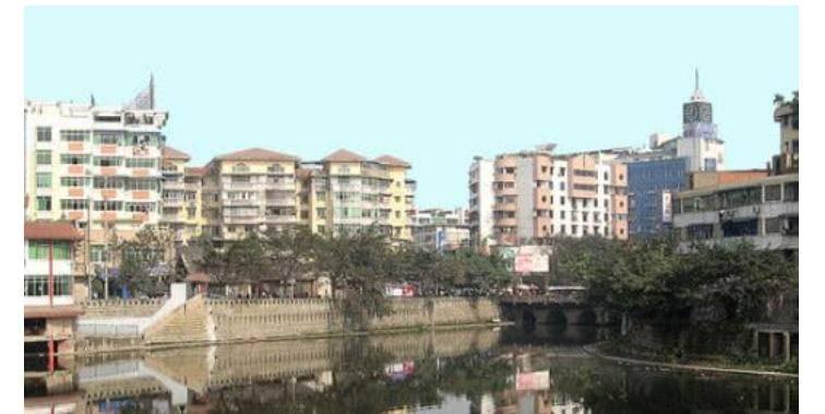 自贡2017年经济总量_2021年自贡灯会图片
