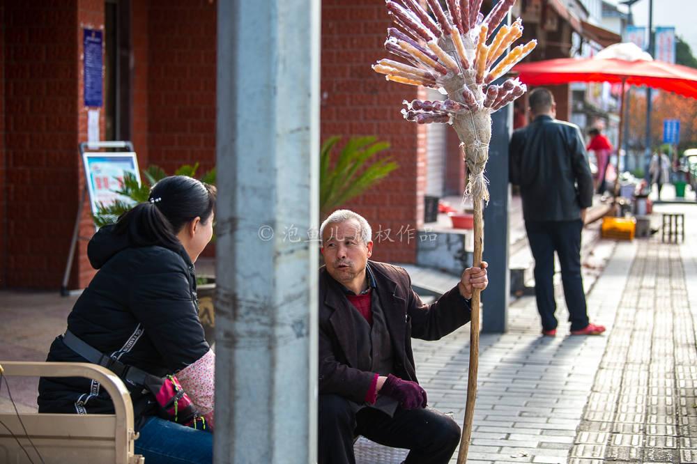 陕西最小的县城,人口不足一万,游客一来傻眼了:全城居然只有一辆的士