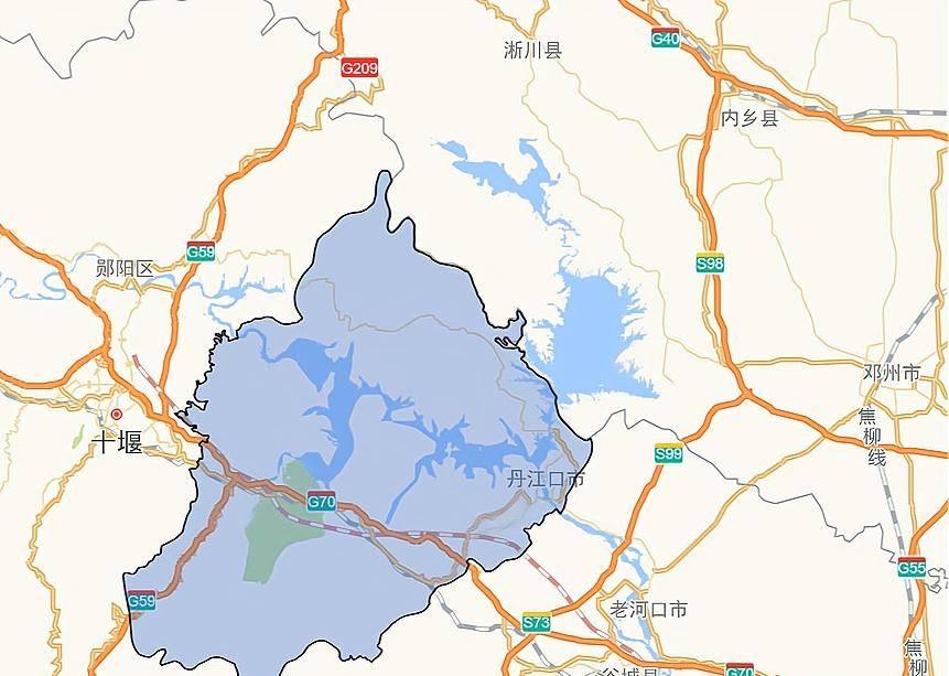 十堰总人口_中国最容易被本地人忽视的九个城市,本地人喜欢跑到外地去工作