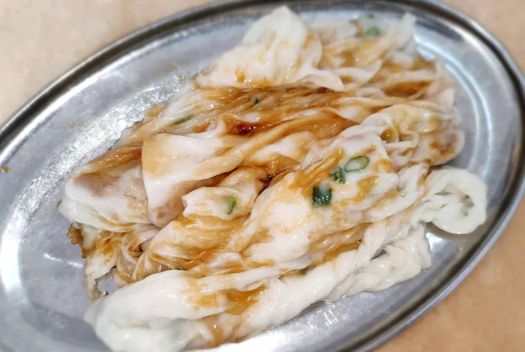 原创             私藏菲律宾同款空中佛手,落胃美食从早吃到晚,这座广东小城该火