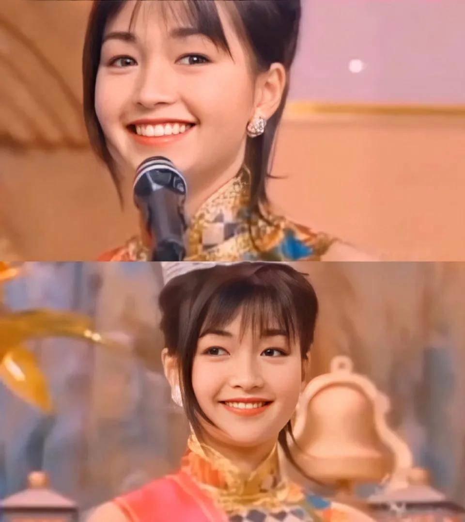 杨幂的一生之敌,出道即爆红的妹妹女神,怎么变这样了?