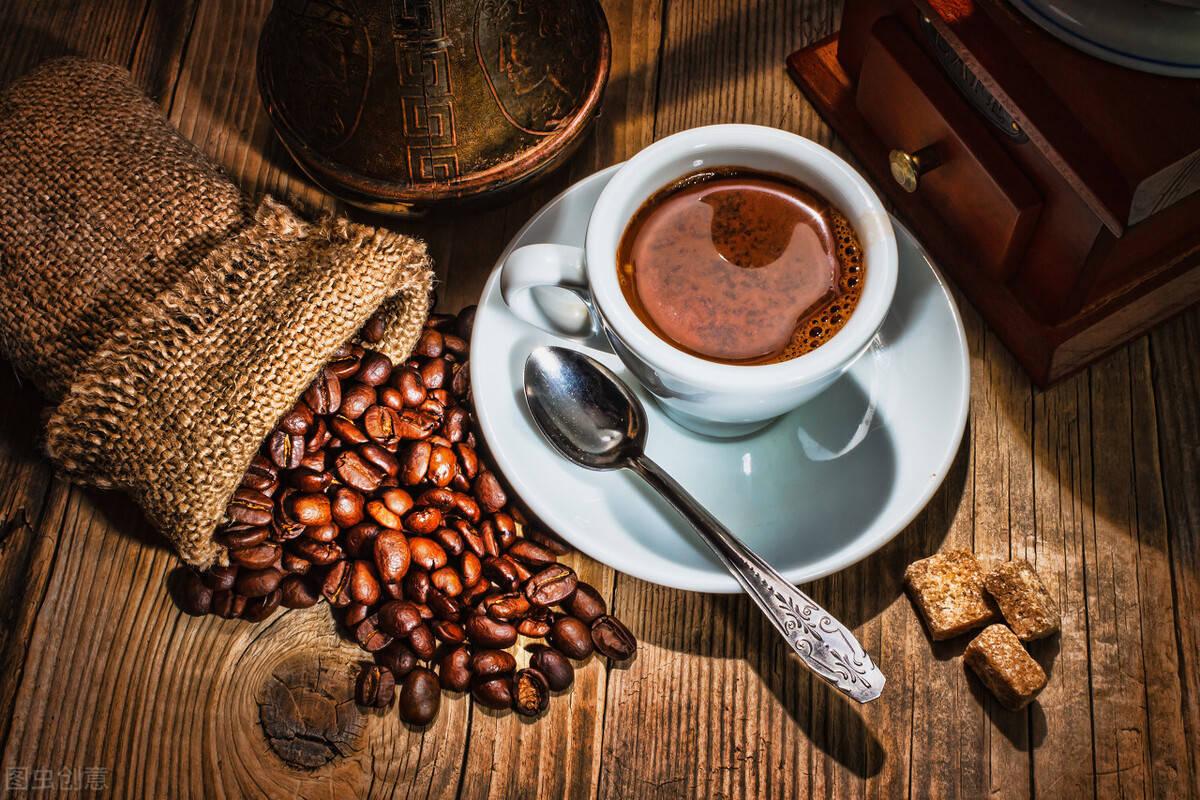 咖啡烘焙基本知识:烘焙全程变化有多大?