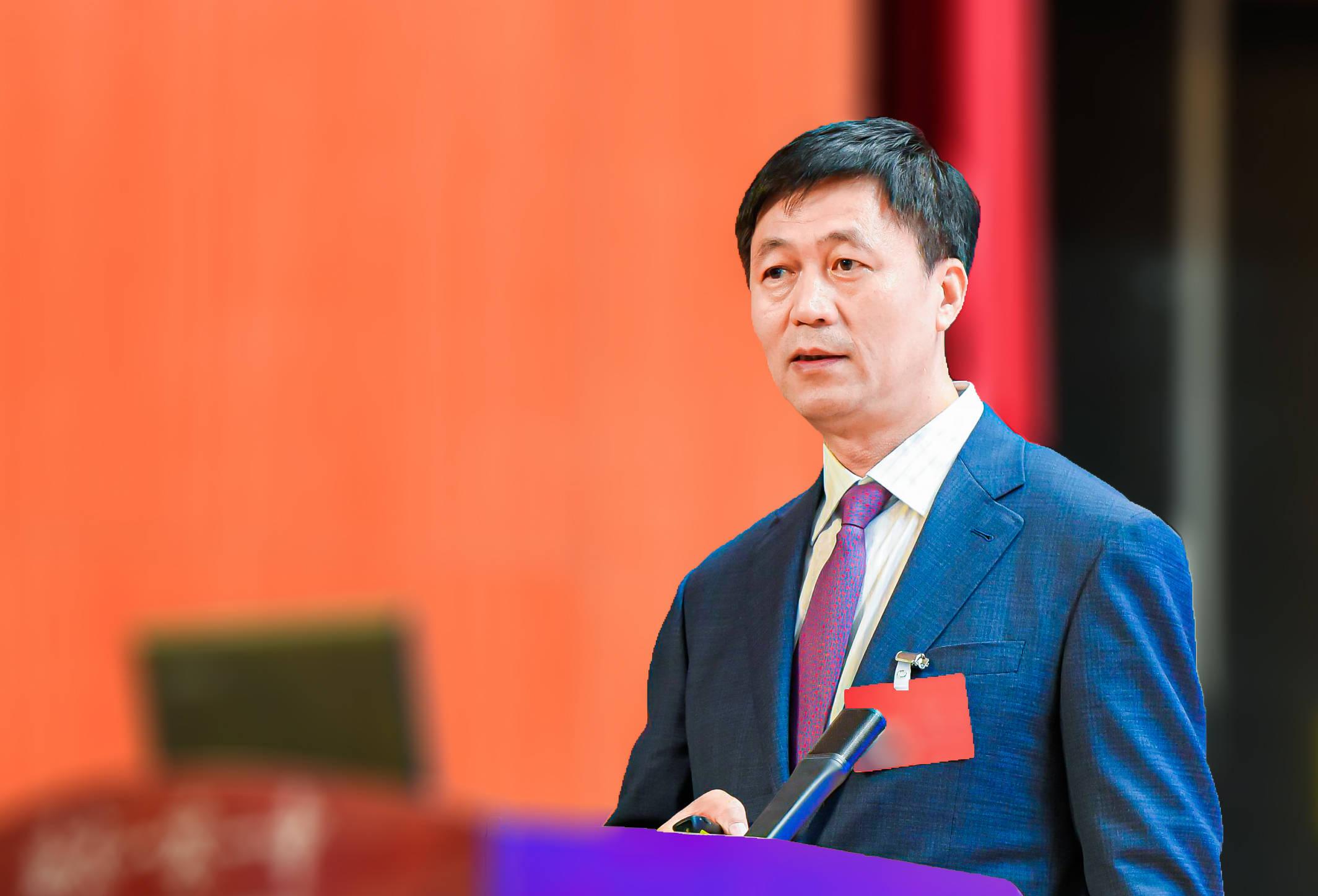 陆云泉:强基计划背景下的中学拔尖人才培养要抓机制和平台