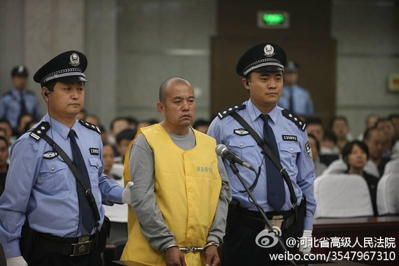"""原创 死刑复核七年被最高院发回重审,王书金曾说""""肯定活不了"""""""