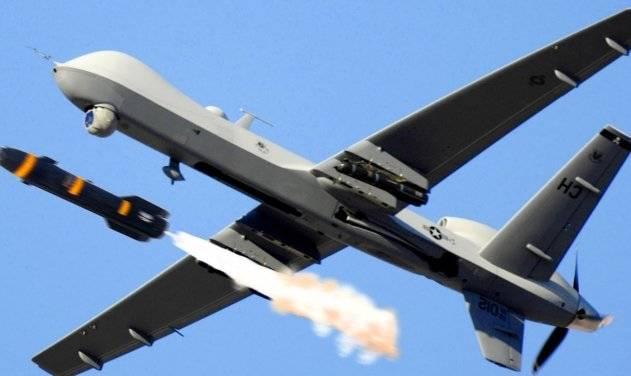 隐身、自动控制、蜂群作战,美军下代战术无人机会是这个样子