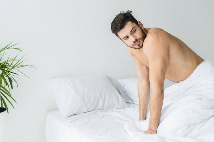 睡觉要不要穿衣服?超一半00后选择