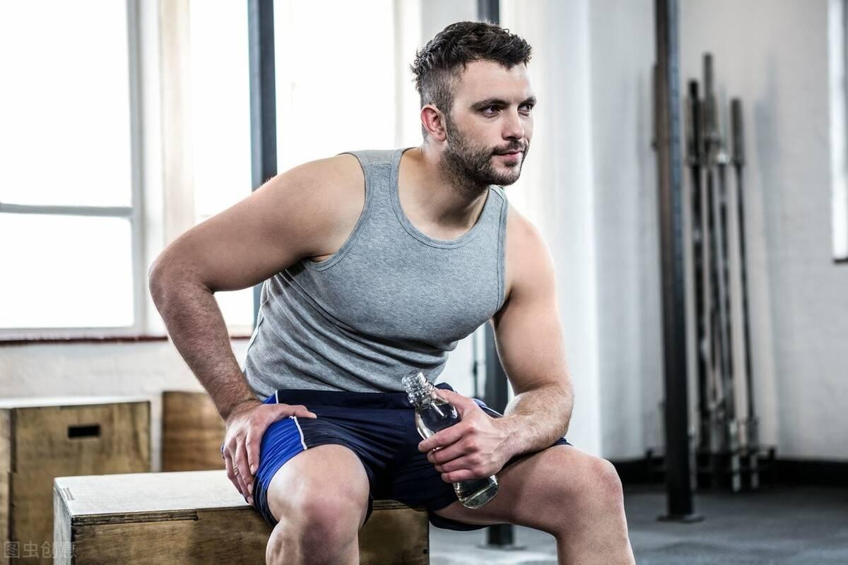 纠正这几个健身错误,让你的肌肉蹭蹭上涨,避免脂肪堆积!