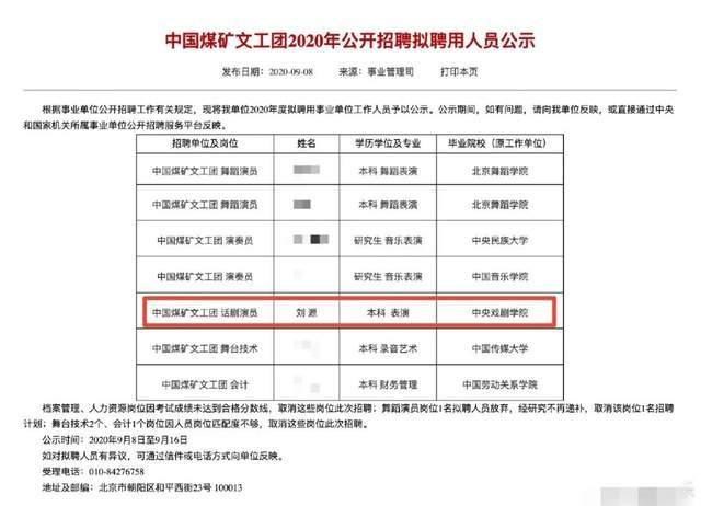 """刘昊然考编成功,端上""""铁饭碗"""",娱乐圈斜杠青年有哪些?"""