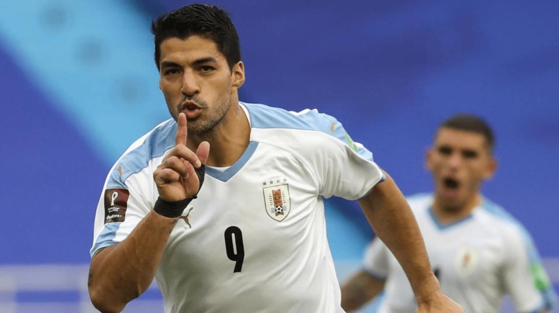 最初的预赛——苏神以3-0击败乌拉圭,哥伦比亚以2-0击败智利