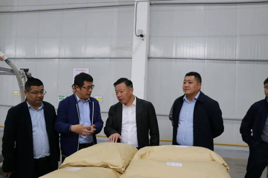 海安市委常委、宣传部长王荣贵到南莫镇督查安全生产工作