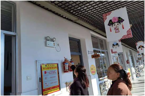 警钟长鸣,健康成长—海安市立发幼儿园安全工作系列报道