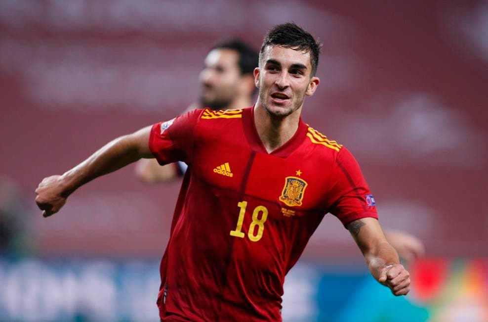 托雷斯这个姓名关于西班牙球迷来说可谓是意义特殊的