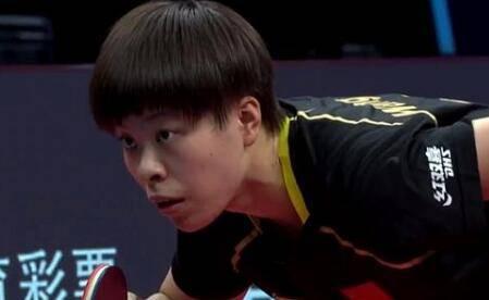 王艺迪:重回赛场感觉挺好 赛前准备是赢球关键