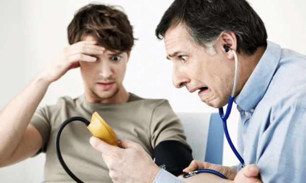 为什么你每天都感到头晕目眩,没有精力!医生:其实是此在捣乱!